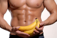 Sport fruit Stock Photography