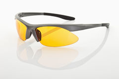 Sport glasses Stock Image