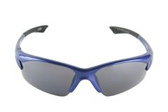 Sport glasses Royalty Free Stock Image