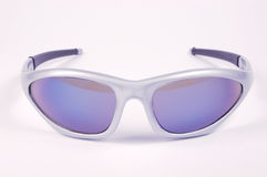 Sport glasses. Pair of sport glasses Stock Image