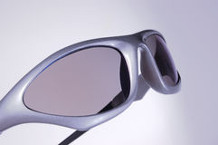Sport glasses. Pair of sport glasses Stock Images