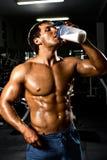 Sport guy Royalty Free Stock Photo