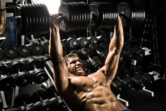 Sport guy Stock Images