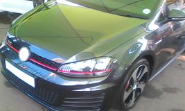 Sport Hatch Stock Photo