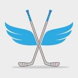 Sport hockey Stock Image