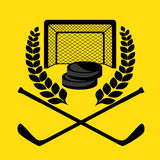 Sport hockey Royalty Free Stock Images