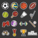 Sport icon vector illustration