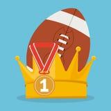 Sport icons design Royalty Free Stock Photo