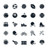 Sport icons. Set of Sport icons Vector illustration vector illustration