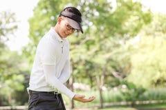 Sport injury royalty free stock photography