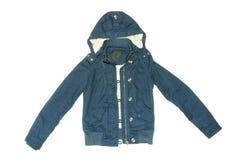 Sport jacket Royalty Free Stock Photo