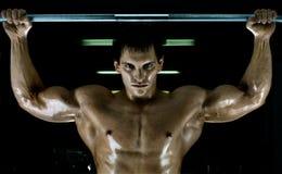 Sport Kerl Stockbilder