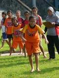 Sport lekcje Zdjęcie Royalty Free