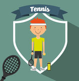 Sport lifestyle Stock Images