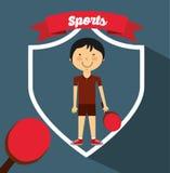 Sport lifestyle Stock Image