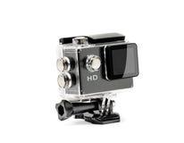 Sport & macchine fotografiche di azione Fotografie Stock