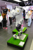 Sport mall - Barcelona, Spain Stock Image
