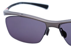 Sport men style sunglasses Stock Images