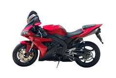 Sport Motorcycle royalty free stock photography