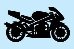 Sport Motorcycle Stock Photos