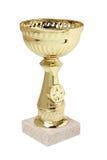 Sport nagrody Zdjęcia Stock