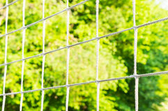 Sport net Stock Photography