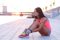 Sport outdoor Royalty Free Stock Images