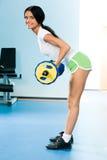 Sport practice Stock Images