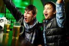 Sport pub Stock Photography