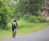 Sport-Radfahren Stockfotos
