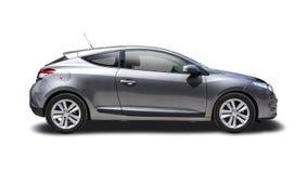 Sport Renault Megane Stock Images