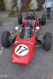 Sport retro car Stock Images