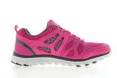 Sport running shoes Royalty Free Stock Image