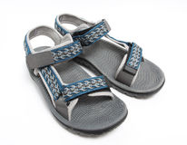 Sport sandal Royalty Free Stock Photography