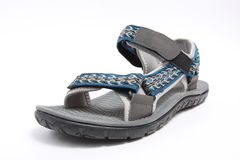 Sport sandal Stock Photos