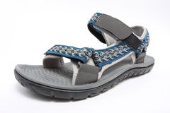 Sport sandal Royalty Free Stock Photos