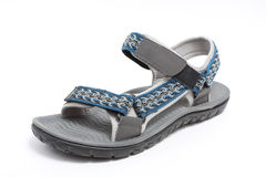 Sport sandal Royalty Free Stock Photo