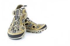 Sport sandals Stock Photo