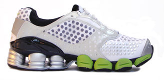 Sport-Schuhe Stockfotografie