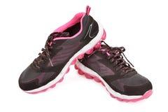 Sport Schuhe Stockfotografie