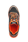Sport shoe. On white background Stock Photo