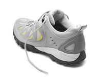 Sport shoe Royalty Free Stock Images