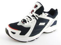 Sport Shoe Stock Photography