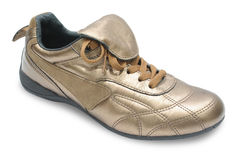 Sport shoe Stock Images