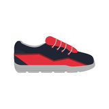 Sport shoe icon Stock Photo