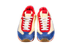 Sport shoe isolated Stock Images