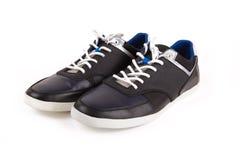 Sport shoe. Isolated on white background Stock Photography