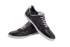 Sport shoe. Isolated on white background Royalty Free Stock Image