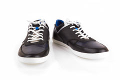 Sport shoe. Isolated on white background Royalty Free Stock Photo