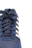 Sport shoe isolated on white background Royalty Free Stock Image